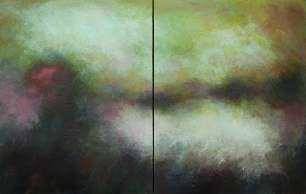 2013 - N° 228- 92 x 147 cm
