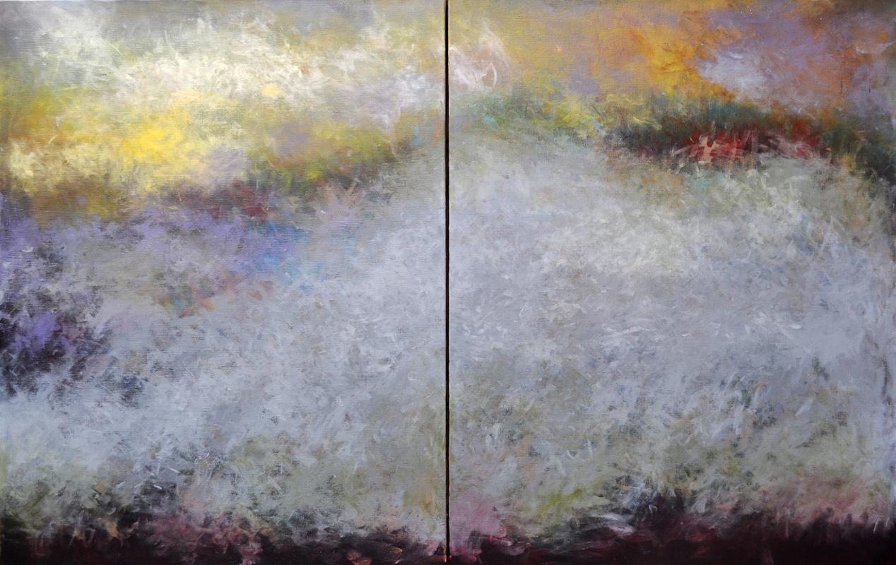 n° 214- 92 x 146 cm