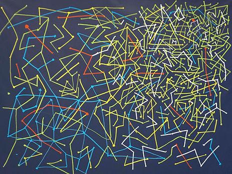 Action artistique collectives Marc Dannaud Yvelines numériques TEAM-BUILDING