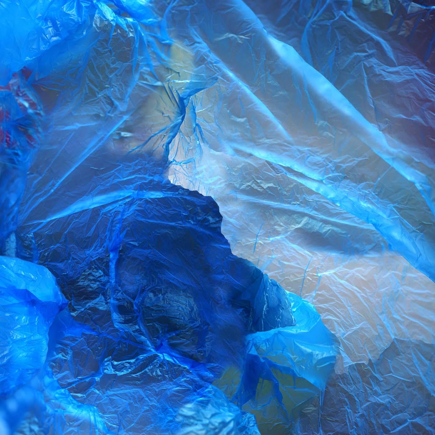 Marc Dannaud serie Plastic Dream