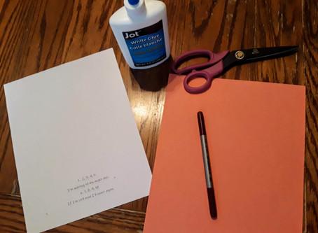 VBS Week 5: Forgiveness