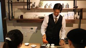 The Tea Salon~松田二郎~