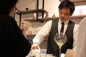 The Tea Salon~池田泰明~