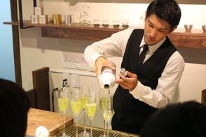 The Tea Salon~田中宏~