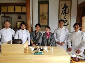 【嬉野茶寮が紹介されました!!】