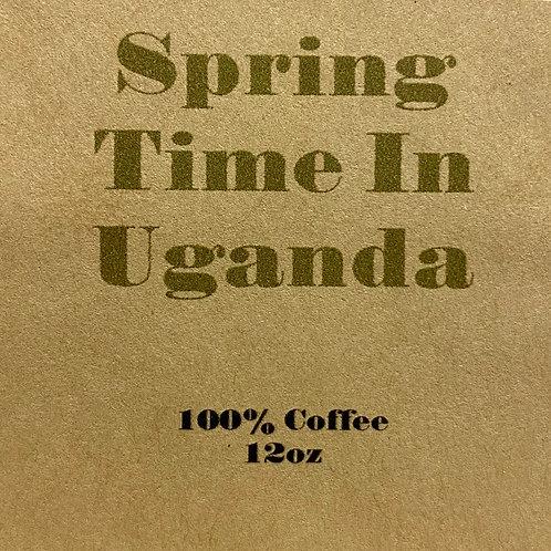 Spring Time In Uganda