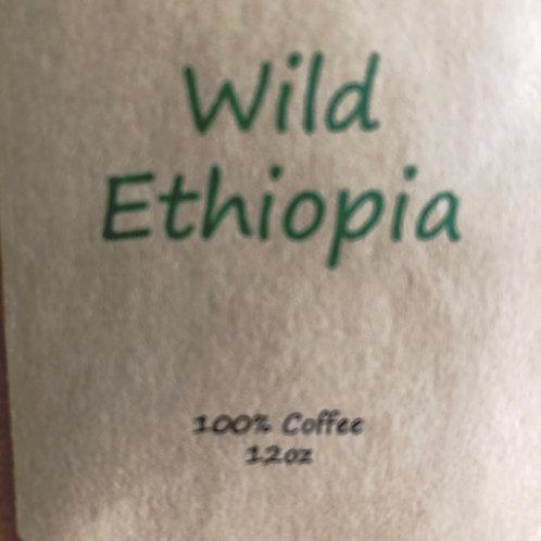 Wild Ethiopia