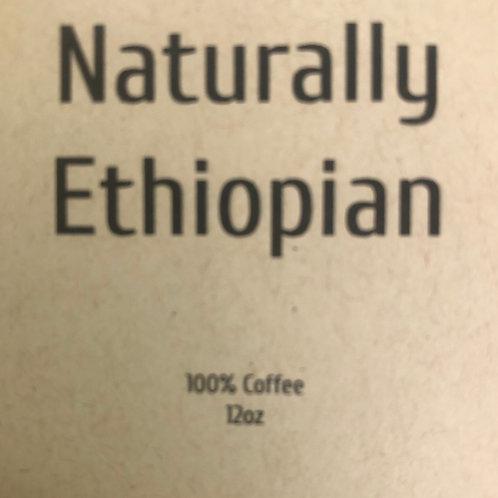 Naturally Ethiopian