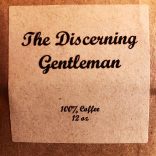 The Discerning Gentleman