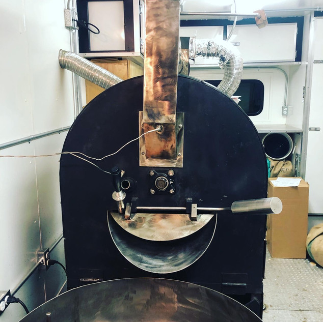 The Roaster