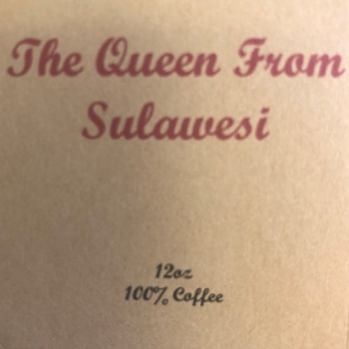 The Queen From Sulawesi