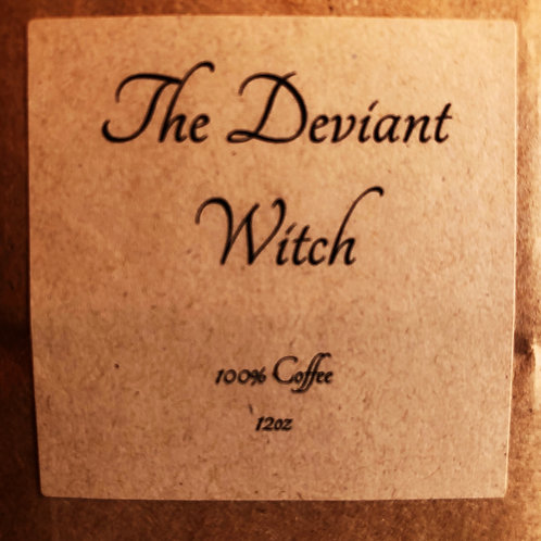 The Deviant Witch