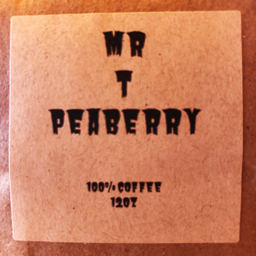 Me T Peaberry