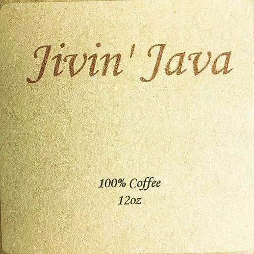 Jivin' Java