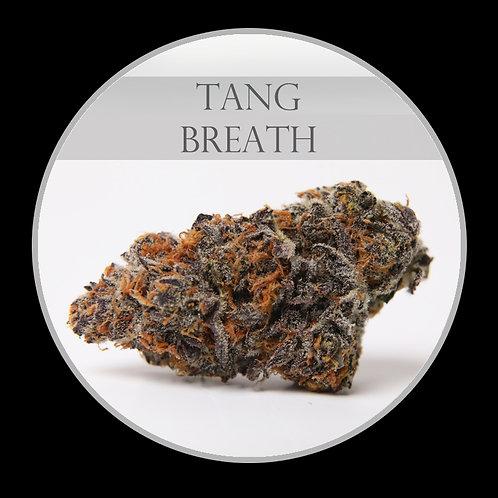 Tang Breath AAAA