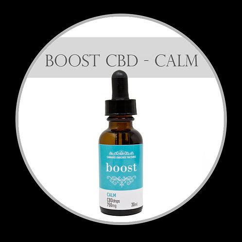 Boost CBD - Calm