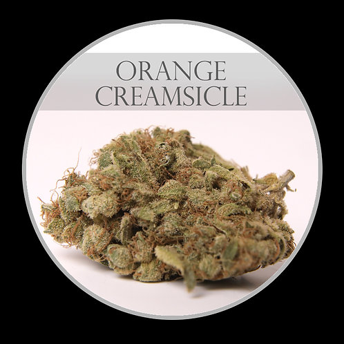 Orange Creamsicle AAA