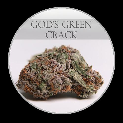 God's Green Crack