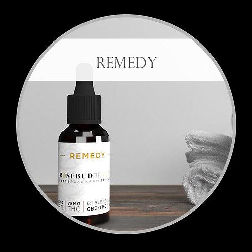 RoseBud - Remedy
