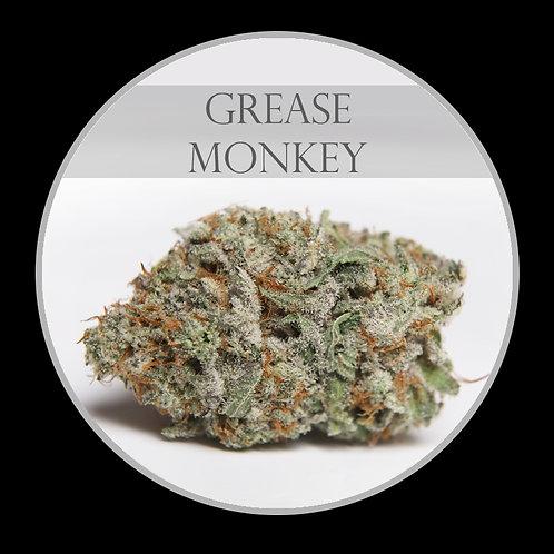 Grease Monkey AAAA High THC