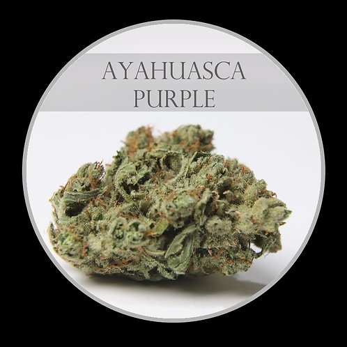 Ayahuasca Purple AAAA