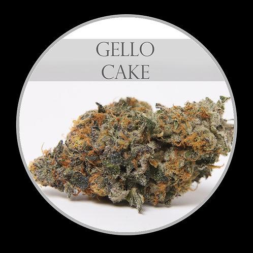 Gello Cake AAAA