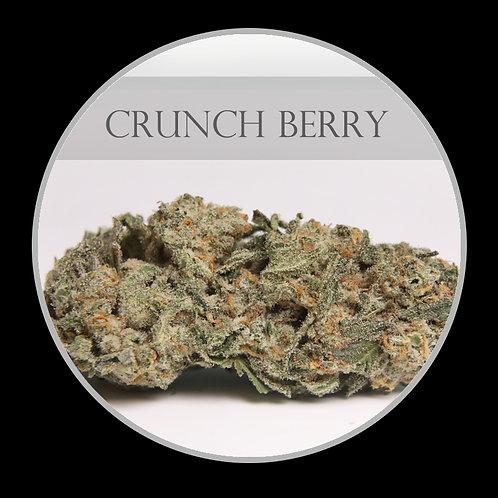Crunch Berry- AAAA - High THC