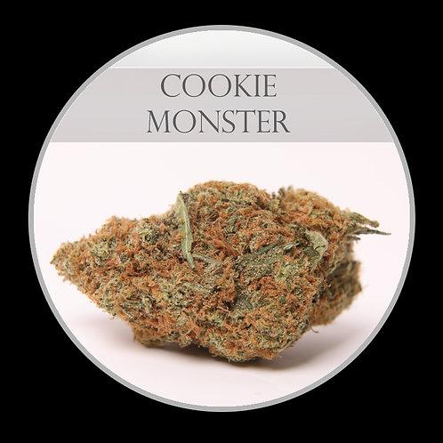 Cookie Monster AAA