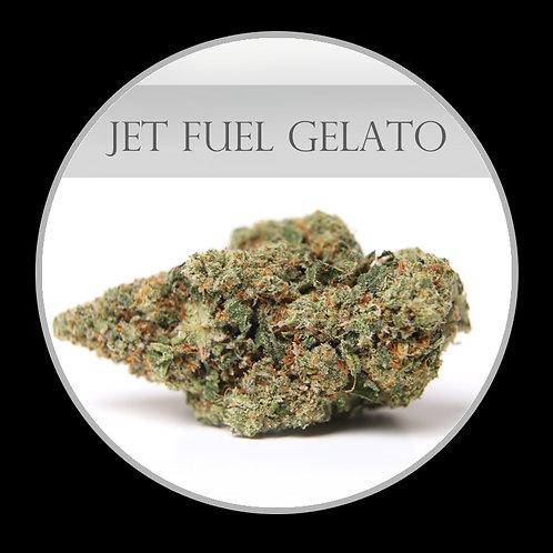Jet Fuel Gelato AAAA