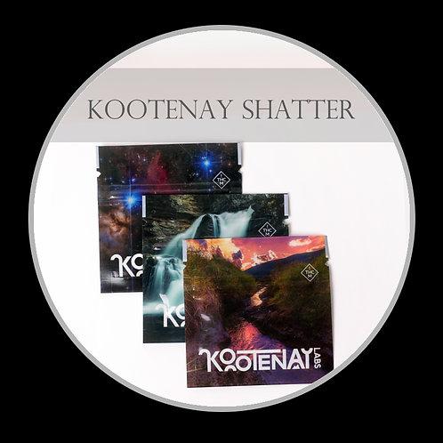 Shatter - Kootenay