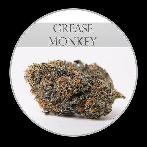 Grease Monkey AAAA