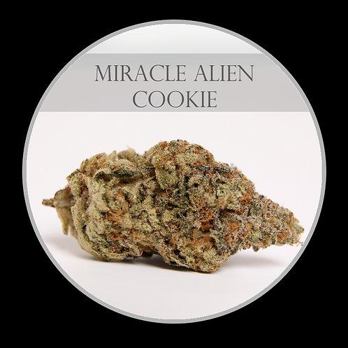 Miracle Alien Cookie AAA
