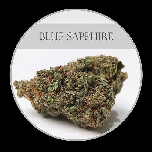 Blue Sapphire AAA