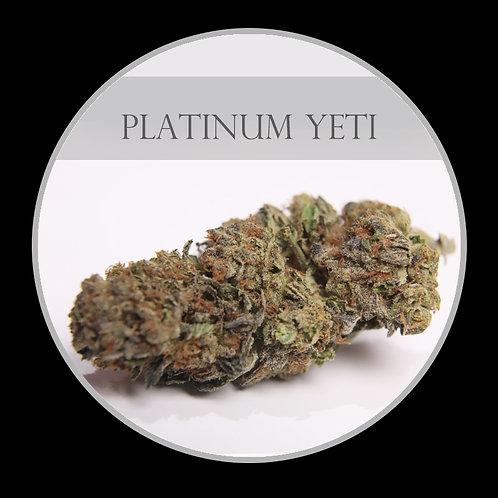 Platinum Yeti AAA