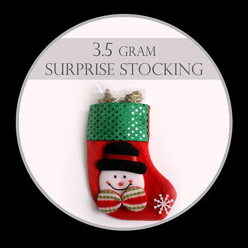 3.5 g Stocking Surprise