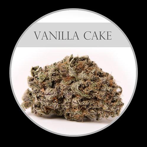 Vanilla Cake AAA