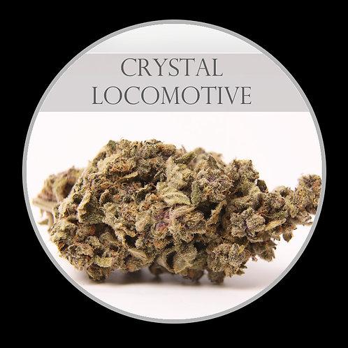 Crystal Locomotive AAA