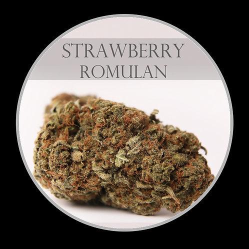Strawberry Romulan AAA