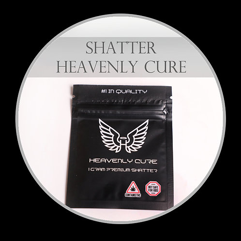 Shatter - Heavenly Cure