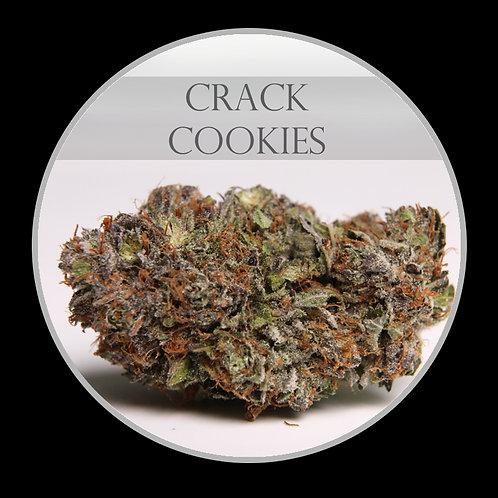 Crack Cookies AAA