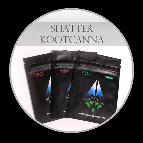 Shatter - Kootcanna