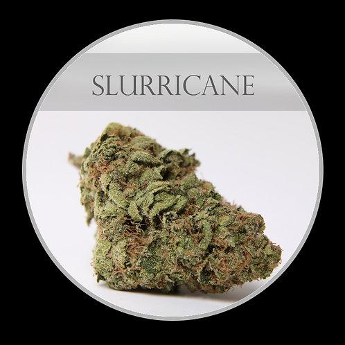 Slurricane AAAA High THC
