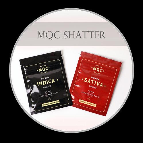 Shatter - MQC