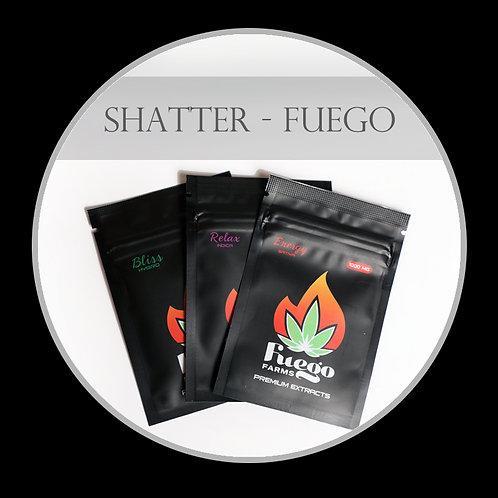 Shatter - Fuego