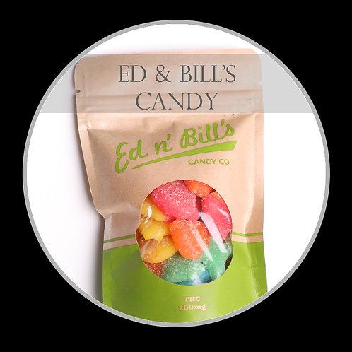 Ed & Bills Candy