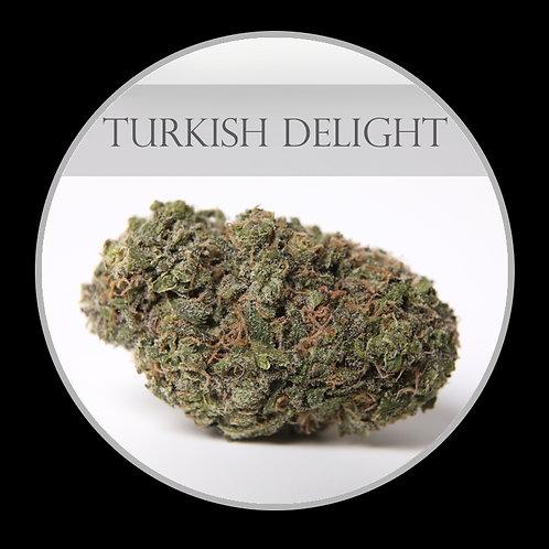 Turkish Delight AAA