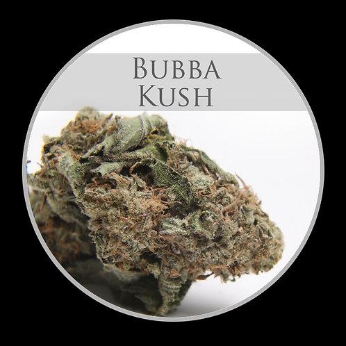 Bubba Kush $99 oz