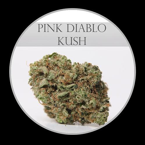 Pink Diablo Kush