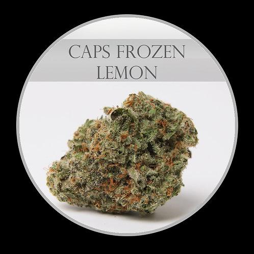 Caps Frozen Lemon AAA
