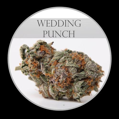 Wedding Punch AAAA